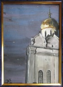Савино-Сторожевский монастырь